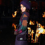 Best-Dressed Celebrities, Fashion, and Models | Dec. 8, 2012