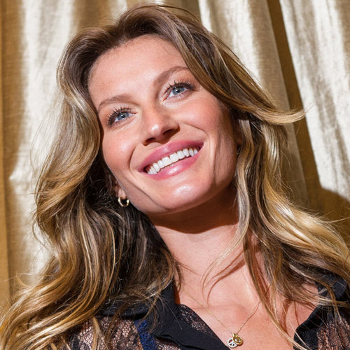 Gisele Bundchen Delivers Baby Girl Vivian Lake