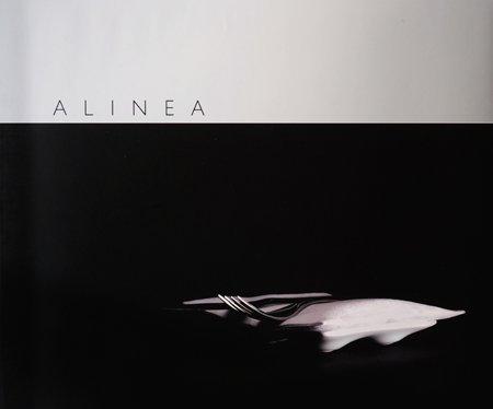 Alinea Cookbook