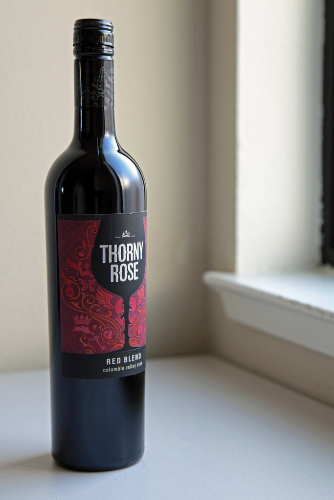 2009 Thorny Rose Red Blend