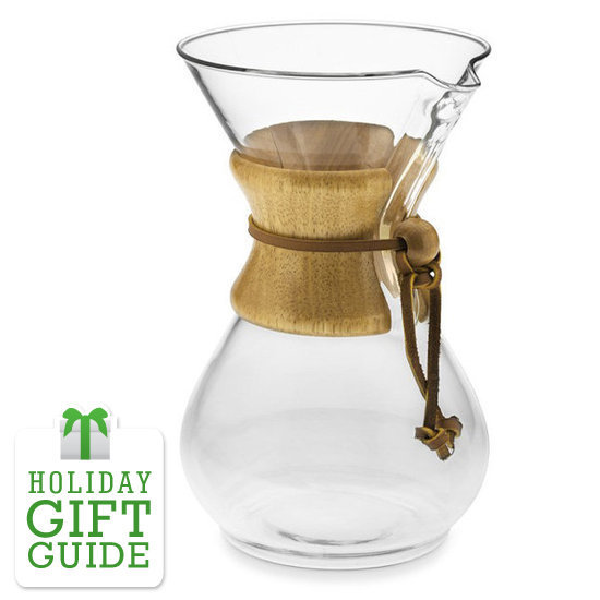 Fresh Gift Ideas For Coffee Lovers (Mostly) Under $50