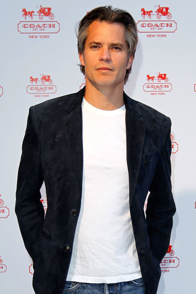 Justified's Timothy Olyphant will star in Bone Tomahawk, a gory Western also starring Kurt Russell and Peter Sarsgaard.