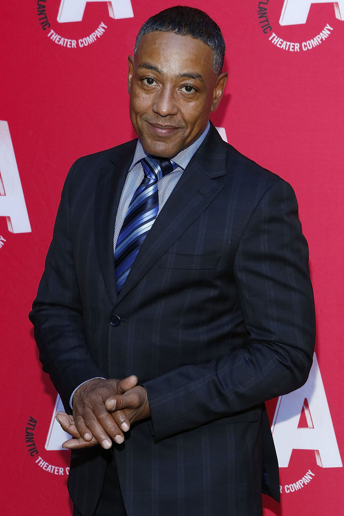 Breaking Bad's Giancarlo Esposito joined indie thriller Poker Night.