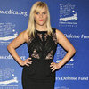 Reese Witherspoon&#039;s Lacy Black Dress At Beat The Odds Awards