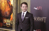 The Hobbit Premiere Is a Red Carpet Reunion For Liv, Elijah, and More