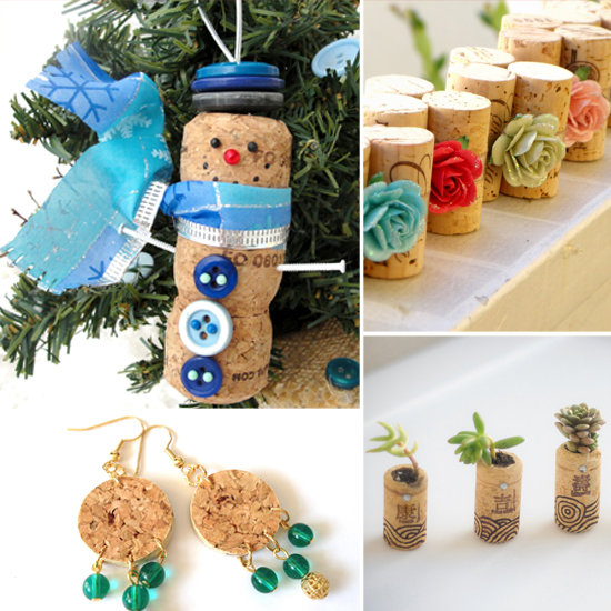 12 Really Cool and Creative Uses For Corks