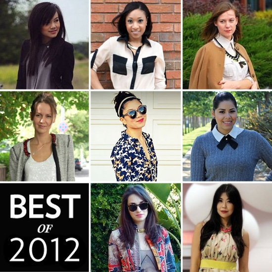 Fab's Top 50 Reader Looks of the Year!