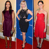 Reese Witherspoon Jason Wu &amp; Zoe Saldana Giambattista Valli
