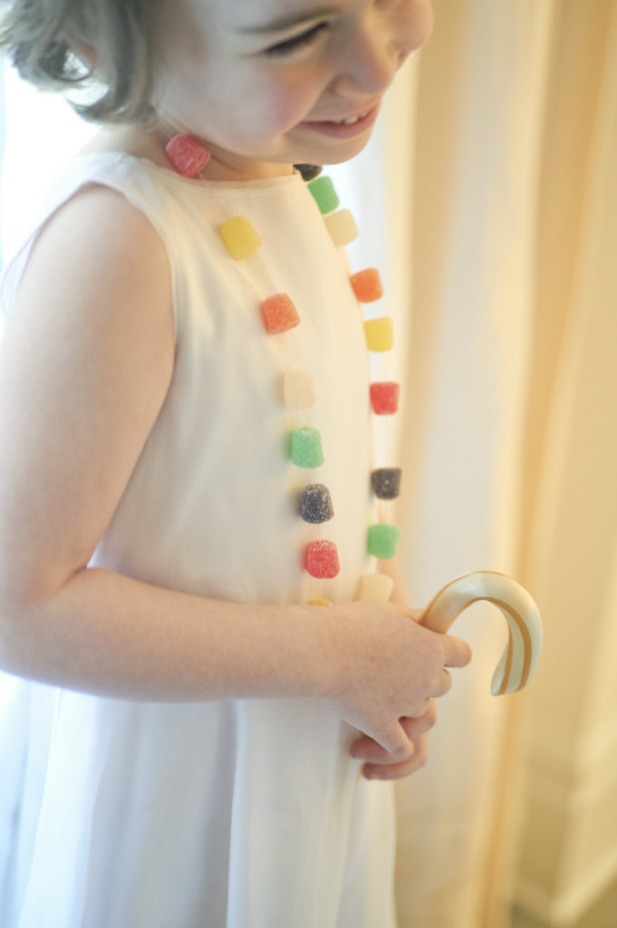 A Sugary-Sweet Gumdrop Necklaces