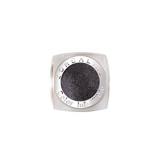 L'Oréal Paris Infallible Eyeshadow in All Night Blue, $19.95