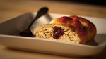 Deck the Halls With This Turkey Cranberry Wreath