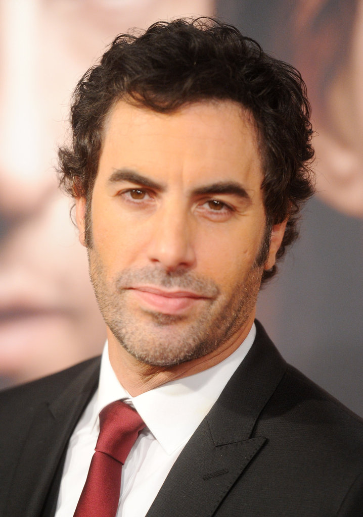 Sacha Baron Cohen Photos
