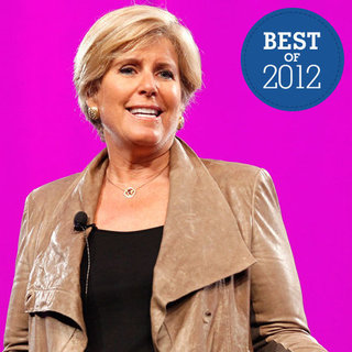 Best Expert Living Advice of 2012