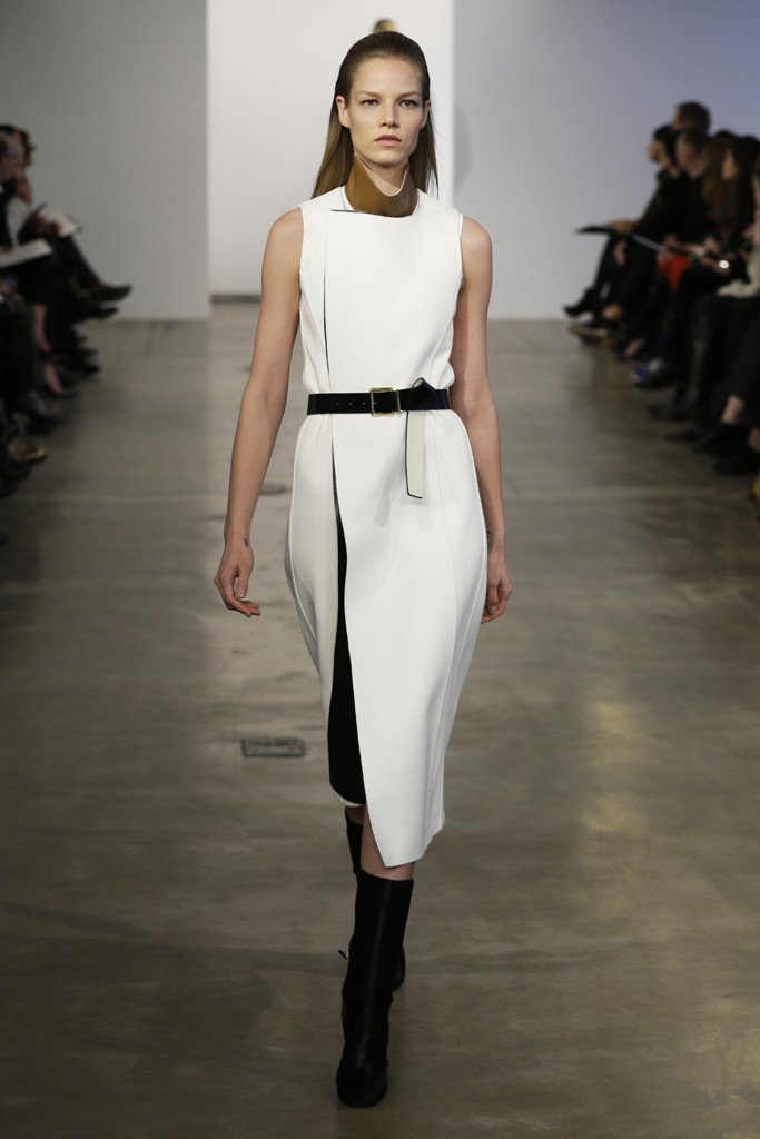 Calvin Klein Pre-Fall 2013