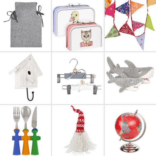 Our 15 Favorite Holiday Gifts From Zara Home Kids