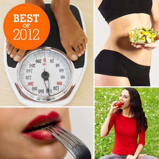Best of 2012: The Year in Diet News