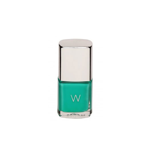 Witchery Mini Nail Polish in Lagoon, $7.95