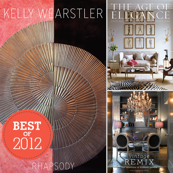 The Best Coffee Table Tomes of 2012