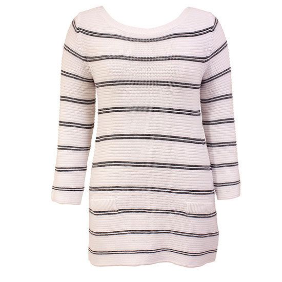 Knit, $55.95, Laura Ashley