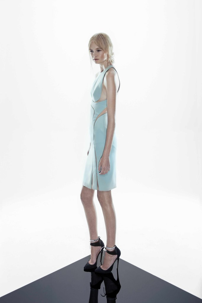 Bright Spark: Snoop Dion Lee's Illuminating Resort '13 Campaign