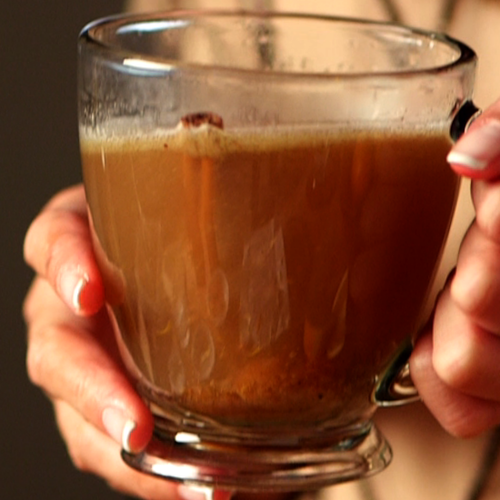 Buttered Rum Recipe | Video