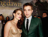 Rob and Kristen Reconcile