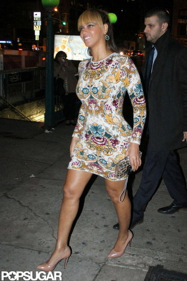 Short Leg Woman