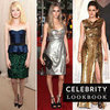 Celebrity Inspired Party Looks for the Festive Season!
