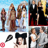 The Biggest Fashion Headlines in 2012 – Read All About It!