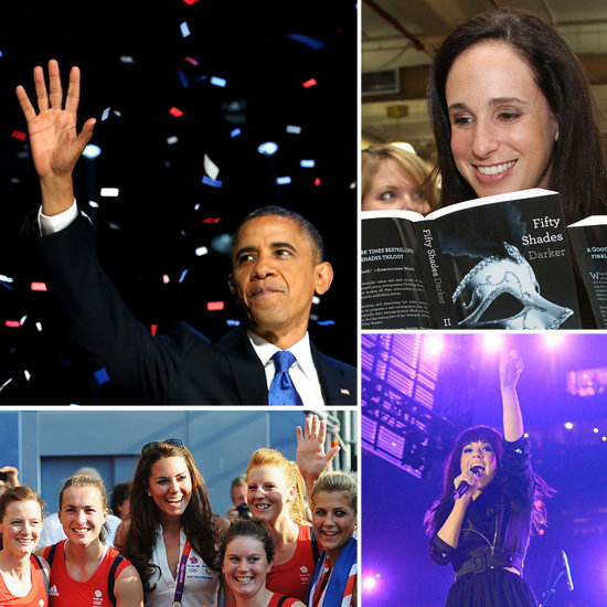 What We Loved in 2012 According to Facebook