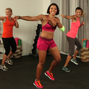 10-Minute Full Body Workout