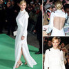 Cate Blanchett&#039;s White Givenchy Gown