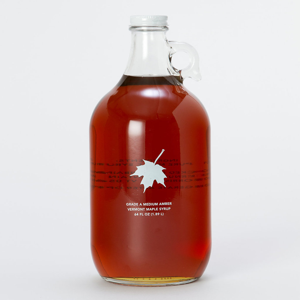 The whole family will enjoy this pure maple syrup ($51, originally $58) throughout the holiday break.