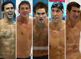 Mirror, mirror on the wall — who was the hottest swimmer of them all?