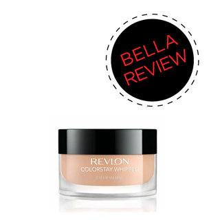 Product Review of Revlon ColorStay Whipped Crème Foundation