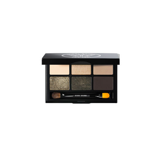 Bobbi Brown Rich Caviar Eye Palette, $85