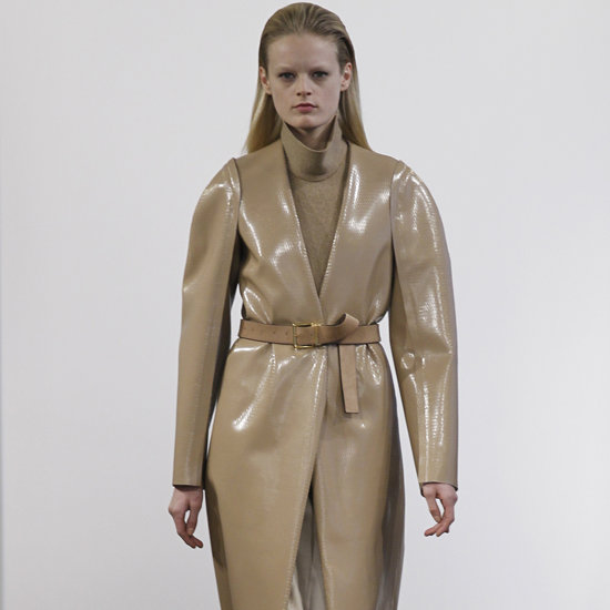 Calvin Klein Collection Pre-Fall 2013