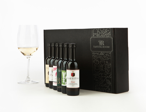 Wine Sampler