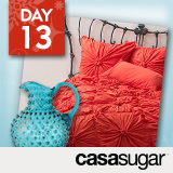 18 Days of Holiday Giveaways, Day 13: CasaSugar — $1,500 to Anthropologie