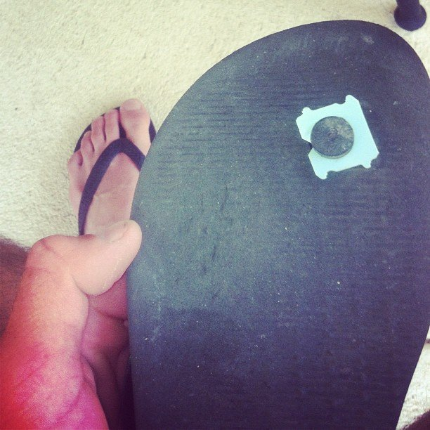 Fix Flip-Flops