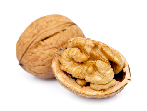 Use Walnuts to Fix Dings