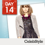 18 Days of Holiday Giveaways, Day 14: CelebStyle — $1,000 to Piperlime.com