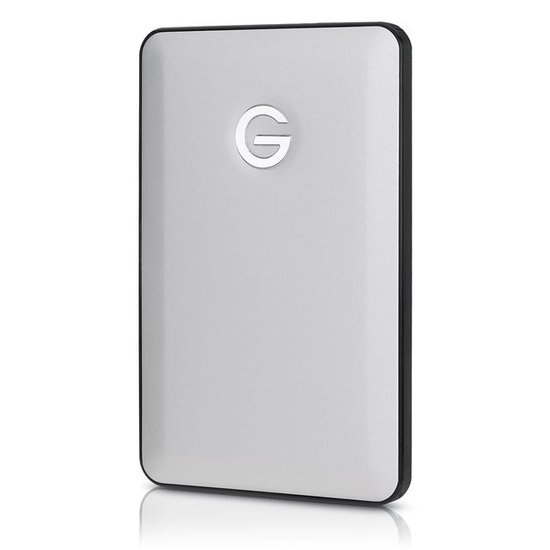 G-Tech 500GB G-Drive USB 3.0