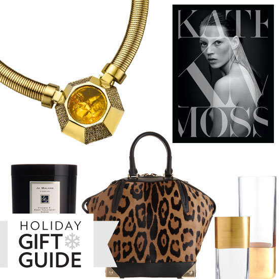 Our editors' gift guide has been updated with more items to keep the holiday-present inspiration flowing!