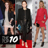 Best Celebrity Style | Dec. 14, 2012