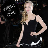 A Week in Chic: Amanda Seyfried