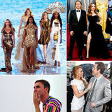 The Biggest Fashion Headlines in 2012 — Read All About It!