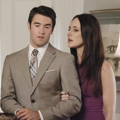 Revenge Season Two Trivia Quiz