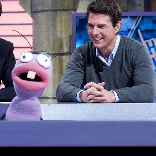 Tom Cruise on El Hormiguero | Pictures