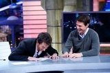 Tom Cruise joked around with the host of El Hormiguero.